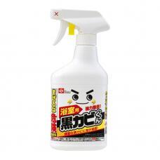 LEC Отбеливающий спрей для удаления плесени в ванной комнате (спрей) 400 мл