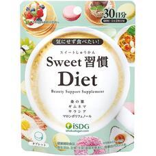 ISDG Sweet Custom Diet Комплекс для сладкоежек № 60