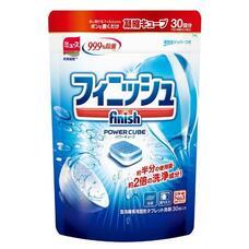 Finish Таблетки для посудомоечных машин 30 шт