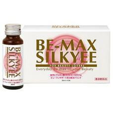 BE-MAX SILKYEE плацента, коллаген, кальций HMB и с внеклеточный матрикс ЕСМ-Е эликсир здоровья и красоты № 10