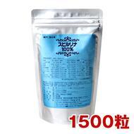Высококачественная спирулина и фикоцианин ALGAE PC № 1500
