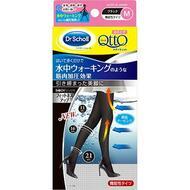 Компрессионные фитнес колготки, оказывающие давление на мышцы ног MediQtto Dr.Scholl размер M