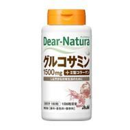 Глюкозамин с коллагеном 2 типа Asahi Dear Natura № 180