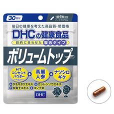 DHC Витамины для волос Volume Top (180 гранул, курс на 30 дней)
