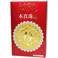 Коллаген с жемчужным порошком Ginza Fukahire Collagen and Pearls plus № 30