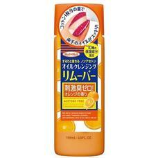 BCL NAIL OIL REMOVER / Жидкость для снятия лака с апельсиновым маслом (без ацетона) Nail*Nail
