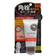 BCL TSURURI PORE CLEANSING CREAM / Очищающий поры крем (с термоэффектом)