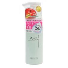 BCL ESTHETIC SOAP LIQUID / Мыло жидкое для лица (с фруктовыми кислотами, пенящееся) AHA