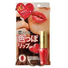 "BCL LOVETULLE Pure Liquid Rouge / Блеск для губ, цвет ""сочная ягода"""