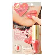 "BCL LOVETULLE Pure Liquid Rouge / Блеск для губ, цвет ""розовый соблазн"""