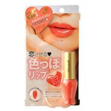 "BCL LOVETULLE Pure Liquid Rouge / Блеск для губ, цвет "" нежный коралл"""