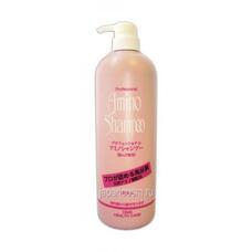 Dime Шампунь с аминокислотами для поврежденных волос Amino