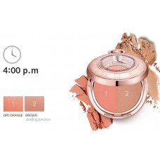 Румяна LABIOTTE MOMENTIQUE TIME BLUSHER 4 PM 6,5 гр