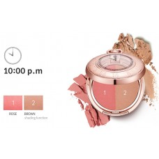 Румяна LABIOTTE MOMENTIQUE TIME BLUSHER 10 PM 6,5 гр
