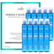 Филлер для восстановления волос LA'DOR Perfect Hair Filler 13мл x 10
