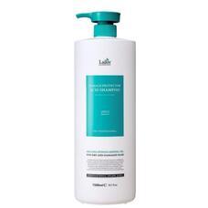 Шампунь для волос с аргановым маслом LA'DOR Damaged Protector Acid Shampoo 1500 мл