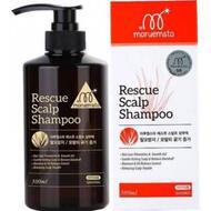 Шампунь от выпадения волос GAIN COSMETIC Mstar Rescue Sclap Shampoo 500 мл