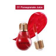 Тинт для губ G9 Skin Lamp Juicy Tint 01.Pomegranate Juice 8 мл