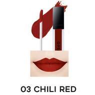 Помада для губ матовая G9 SKIN FIRST LIP MATTE 03.Chili Red 6 гр