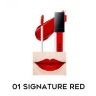 Помада для губ матовая G9 SKIN FIRST LIP MATTE 01.Signature Red 6 гр