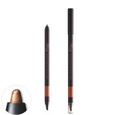 Карандаш для глаз гелевый FASCY Power Proof Gel Pencil Liner Glow Cocoa 0.4 гр
