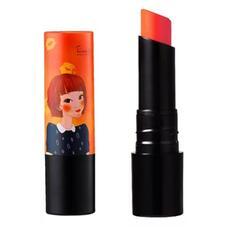 Бальзам для губ FASCY MALGWALRYANGI Tina Tint Lip Essence Balm Tangerine Orange 4гр
