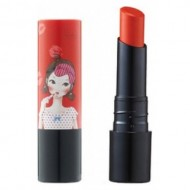 Бальзам для губ FASCY MAKE UP Tina Tint Lip Essence Balm Scarlet Red 4гр