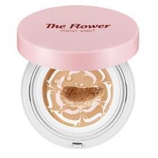 Основа под макияж увлажняющая 02 SECRET KEY The Flower water pact#2 Natural Beige 15 гр
