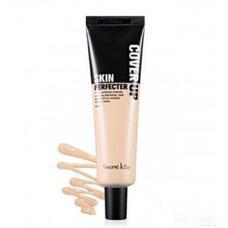 Крем ББ для идеального лица 23 SECRET KEY Cover Up Skin Perfecter Natural Beige(23) 30 мл