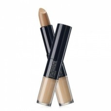 Консилер двойной 1.5 THE SAEM Cover Perfection Ideal Concealer Duo 1.5 Natural Bei
