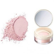 Пудра рассыпчатая THE SAEM Eco Soul Bounce Powder 02 02 Pink Spark 10гр