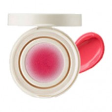Кремовые румяна THE SAEM ECO SOUL Bounce Cream Blusher 03 Fired Up 6 г