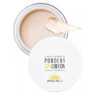 Защита пудровая от солнца SPF50 Lioele Powdery Sun Chiffon, SPF50+ PA++ 30 гр
