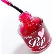 Тинт увлажняющий 03тон Lioele Pop Tint 03 Cherry Tint 8 гр