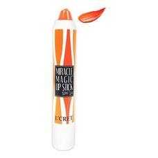 Тинт для губ Lioele L'cret Miracle Magic Lipstick SPF 14 (White) 05 Fanta Orange