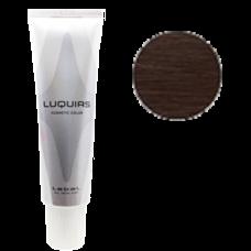 Фитоламинирование Luquias B/D темный брюнет коричневый