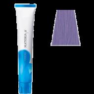 MATERIA µ V10 яркий блондин фиолетовый