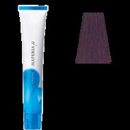 MATERIA µ V6 тёмный блондин фиолетовый