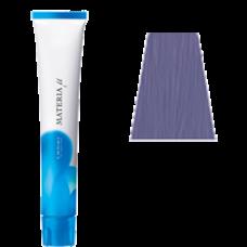MATERIA µ V8 светлый блондин фиолетовый