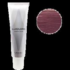 Фитоламинирование Luquias V/L темный блондин фиолетовый