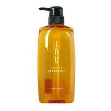 Охлаждающий аромашампунь для жирной кожи головы Lebel IAU Cleansing Freshmen 600 мл