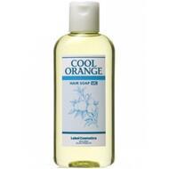 Шампунь для волос «Ультра Холодный Апельсин» Lebel Cool Orange Hair Soap Ultra Cool 200 мл