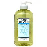 Шампунь для волос «Ультра Холодный Апельсин» Lebel Cool Orange Hair Soap Ultra Cool 600 мл