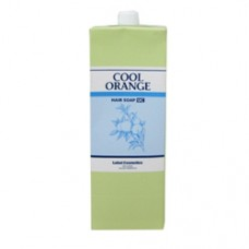 Шампунь для волос «Ультра Холодный Апельсин» Lebel Cool Orange Hair Soap Ultra Cool 1600 мл