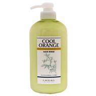Бальзам-ополаскиватель «Холодный Апельсин» Lebel Cool Orange Hair Rinse 600 мл