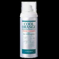 Освежитель для волос и кожи головы «Холодный Апельсин» Lebel Cool Orange Fresh Shower 75 мл