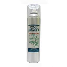 Освежитель для волос и кожи головы «Холодный Апельсин» Lebel Cool Orange Fresh Shower 225 мл