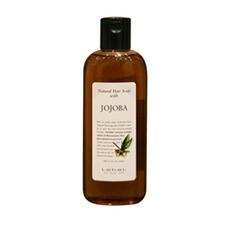 Увлажняющий шампунь с маслом жожоба Lebel Natural Hair Soap Treatment Jojoba 240 мл