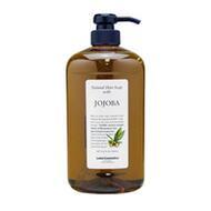 Увлажняющий шампунь с маслом жожоба Lebel Natural Hair Soap Treatment Jojoba 1000 мл