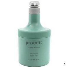 Маска для жестких и непослушных волос Lebel Proedit Soft Fit Treatment 600 мл